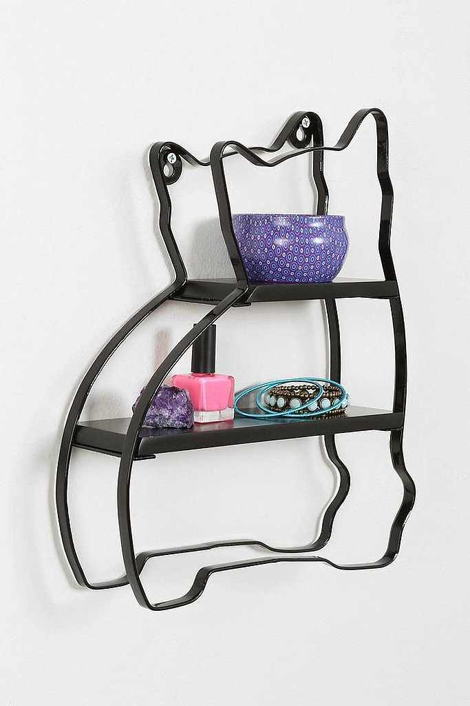 Cat Curiosity Shelf ($24, originally $39)