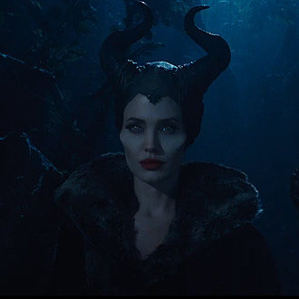 Maleficent Movie Trailer: Angelina Jolie & Elle Fanning