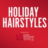 Holiday Hair How-To: Watch Our Video, and Create 3 Party-Ready Looks