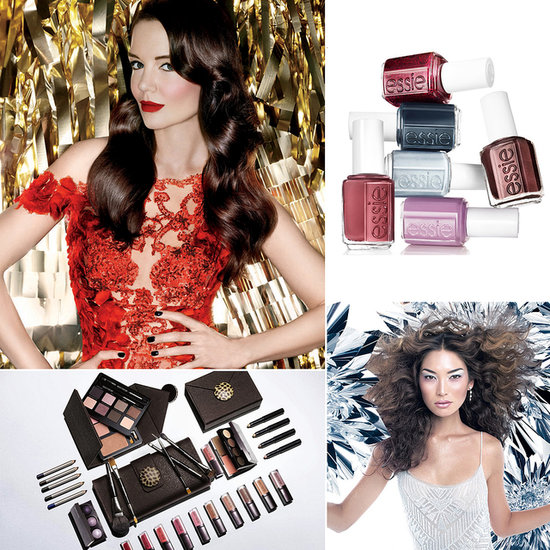 Gorgeous Holiday Collections to Add to Your Wish List