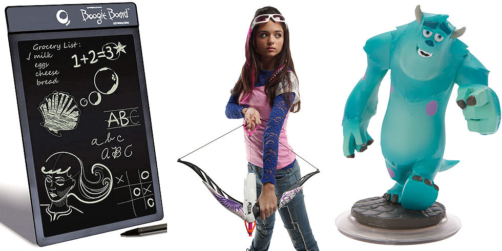 The Best Gifts For 7-Year-Olds