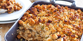 Back-to-Basics Bread Stuffing
