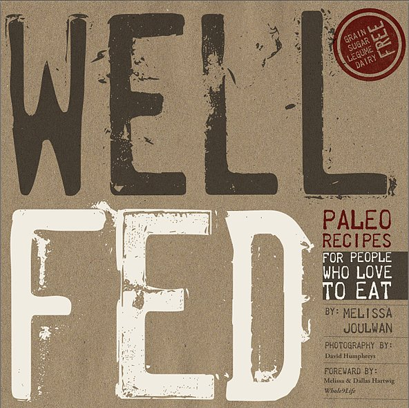 Paleo: Well Fed