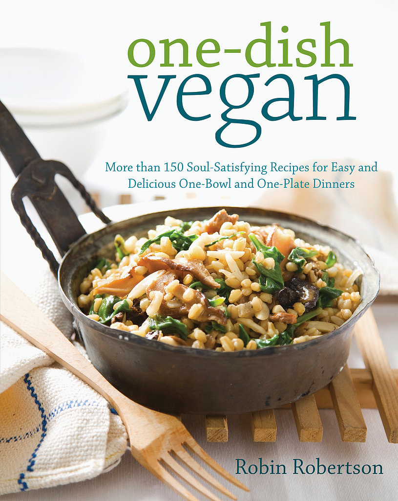 One-Dish Vegan