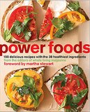 Healthy Omnivore: Power Foods