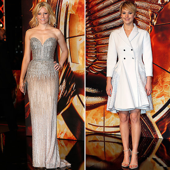 Is Elizabeth Banks Giving Jennifer Lawrence a Run For Her Money?