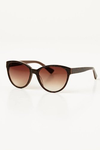 Quiet Leopard Shades