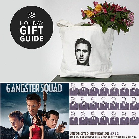 Hey Girl: Gifts For the Ryan Gosling Superfan