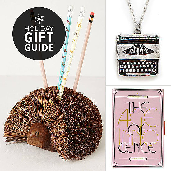 <h2>Gifts For Writers</h2>