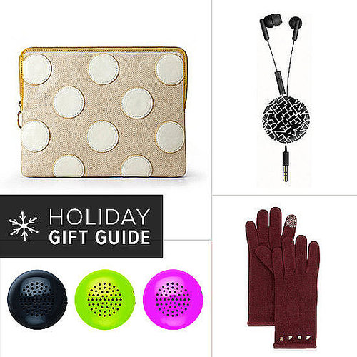 Check out the selection of POPSUGAR Tech gifts that your friends and family will love, all under $30. At that price, you can stuff their stockings with more than one!