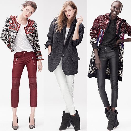 It's Here! Isabel Marant For H&M Hits Stores Today