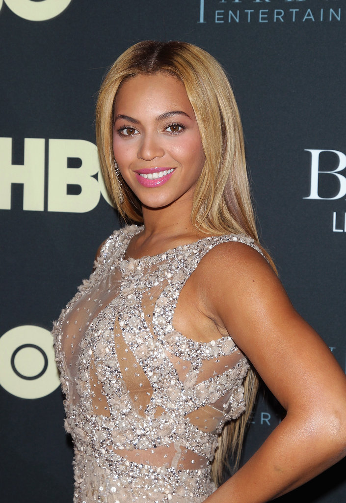 "This year, Beyoncé told British Vogue that she considers herself a modern feminist: ""I guess I am a modern-day feminist. I do believe in equality. Why do you have to choose what type of woman you are? Why do you have to label yourself anything? I'm just a woman and I love being a woman. I do believe in equality and that we have a way to go and it's something that's pushed aside and something that we have been conditioned to accept."""