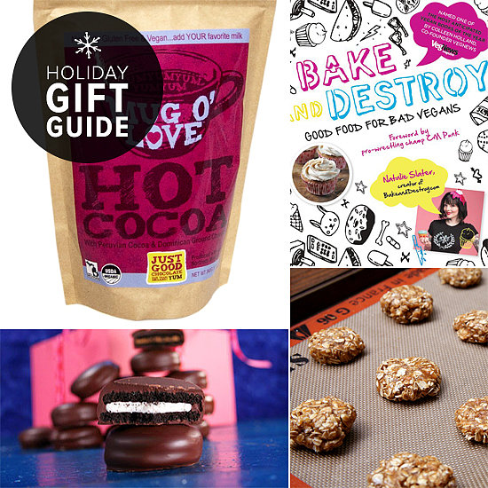 The Gourmet Gifts to Get Your Vegan Foodie Friend