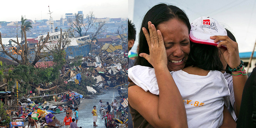 Stop. Read This Before You Donate to Typhoon Haiyan Relief