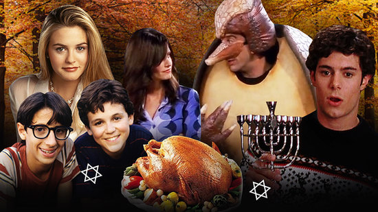 Seth Cohen & More Characters Coming to Thanksgivukkah!