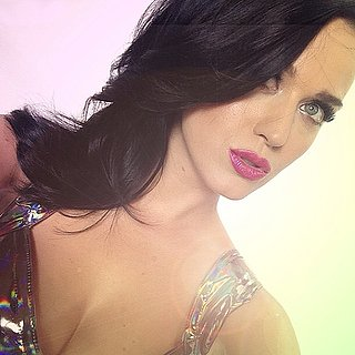 Katy Perry Takes Over Covergirl's Instagram Account
