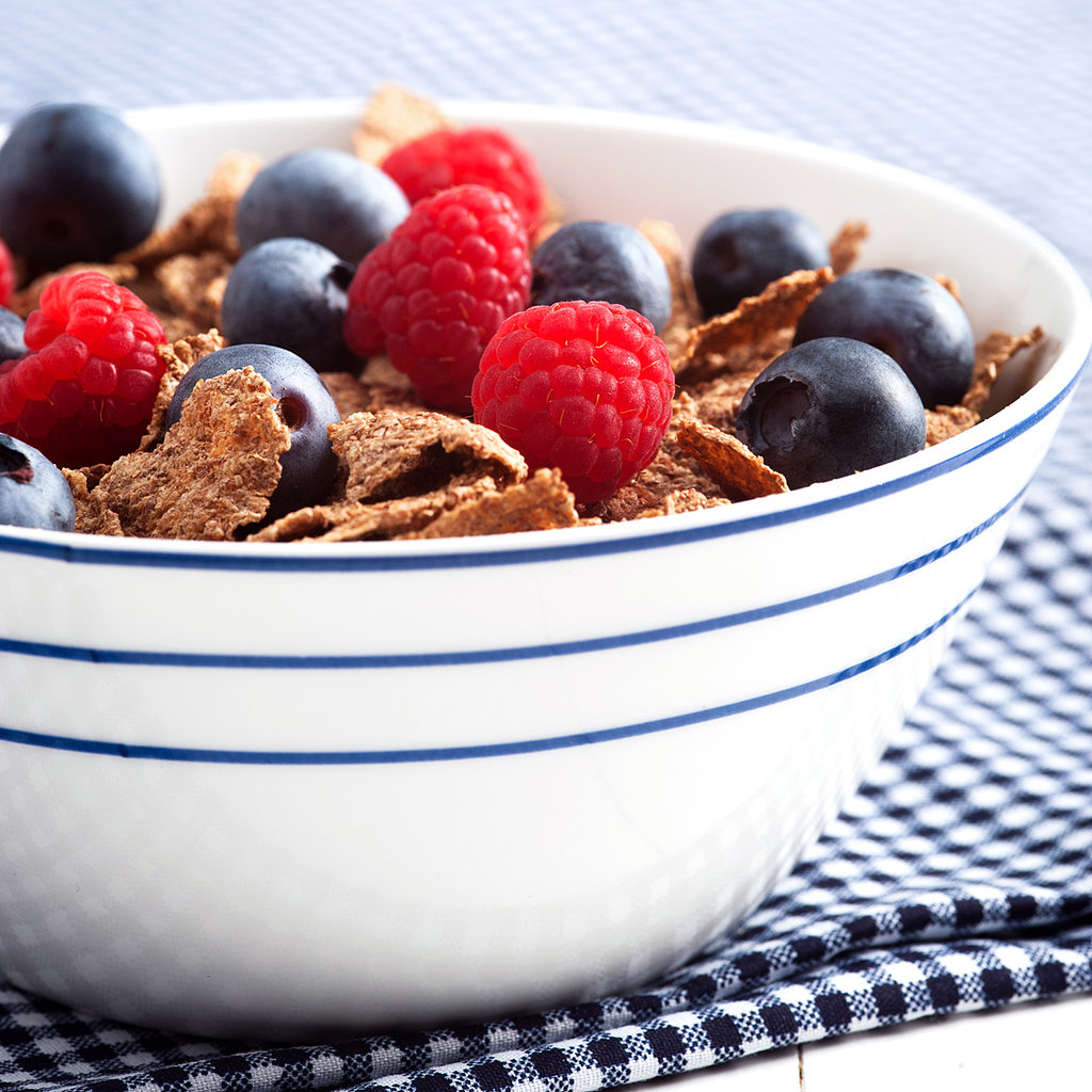 Wheat-Free Cereal