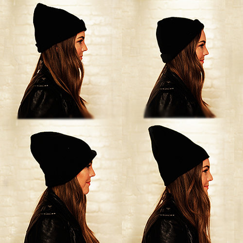 How to Wear a Beanie | Video