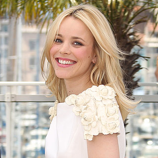 Rachel McAdams's Smiling Pictures Over the Years