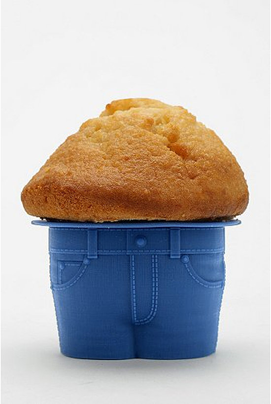 Muffin Top Muffin Mold