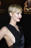 We've Never Seen Jennifer Lawrence Quite Like This