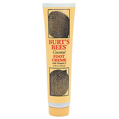Coconut Foot Cream