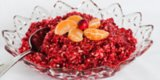 Lighten Up Thanksgiving With This Cranberry Relish