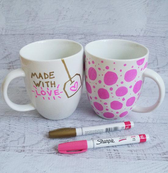mug design - Cup Design Ideas