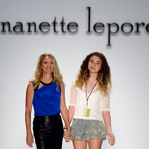 Nanette Lepore Career Tips