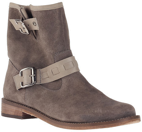 Charles by Charles David Lago Moto Boot Grey