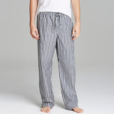There's nothing better than knowing you have a soft pair of pajama pants ($40) to change into after a long day.