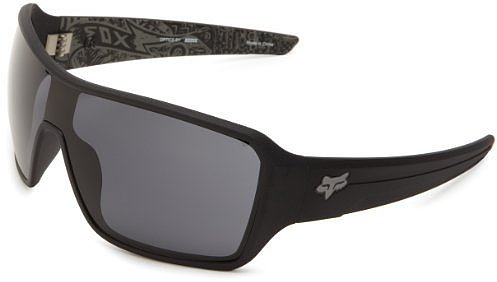 2013 Fox Racing The Super Duncan Casual Moto Adult Shades Sunglasses - Valkari