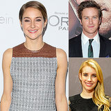 Actors Who Were Almost Cast in The Hunger Games