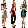 L'Wren Scott For Banana Republic Holiday