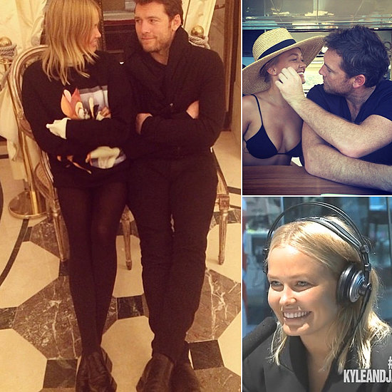Lara Bingle and Sam Worthington: Is an Engagement Imminent?