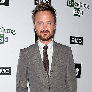 Aaron Paul's Breaking Bad Finale Reaction