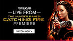 Watch the Catching Fire Red Carpet Premiere LIVE Now!