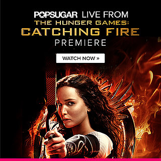 Catching Fire LA Premiere Livestream