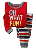 Gap Holiday Fun Sleep Set