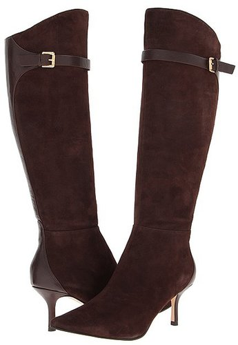 Ivanka Trump - Inez (Brown Tartufo) - Footwear