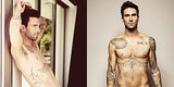Picture Proof That Adam Levine Is the Sexiest