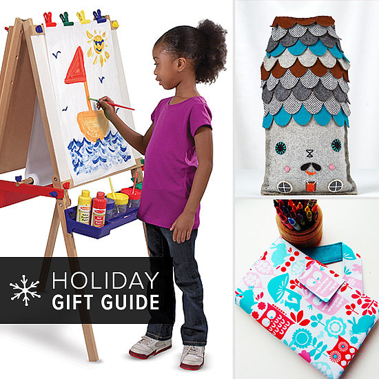 Our Favorite Artistic Gifts For Crafty Kids