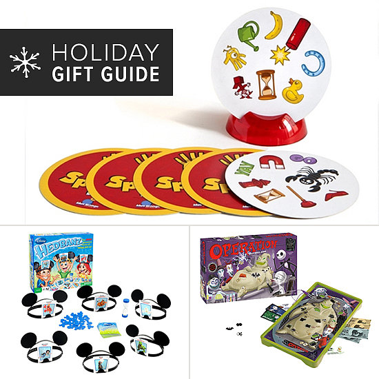 Bring on Fun and Family Time With Games For Everyone