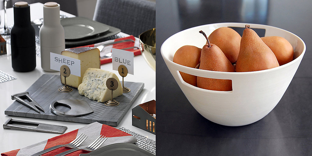 Holiday Gift Guide: Kitchen Gear For the Urban Minimalist