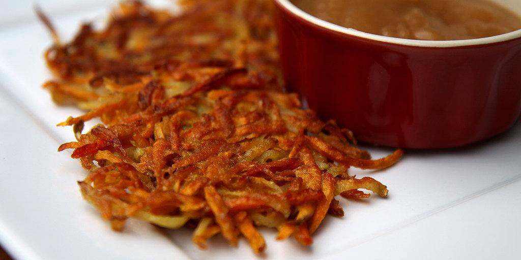 Sweet and Savory Latke Recipes For a Healthy Hanukkah