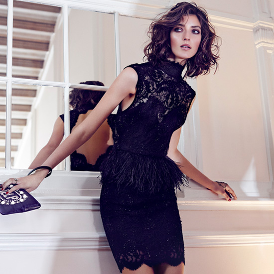 Net-a-Porter's Glam Party Edit