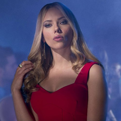 Scarlett Johansson's Transformation in Movies
