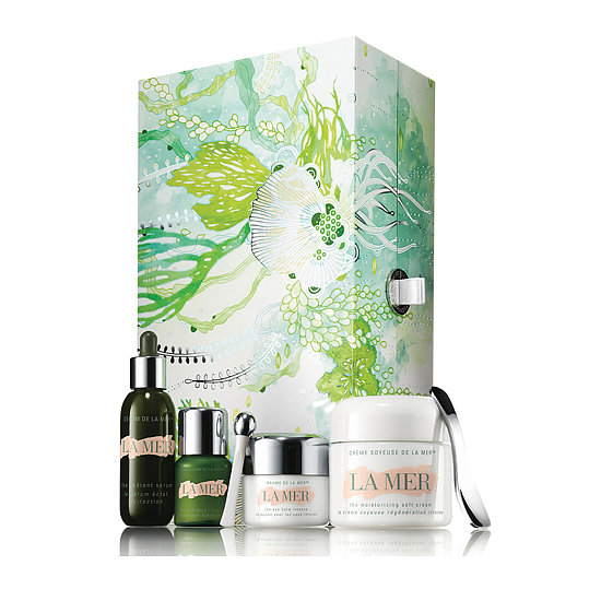 Crème de La Mer always gets the plaudits, but there's more to this famously luxurious brand than the original Crème. La Mer's Limited Edition The Radiance Collection ($500) is one way to sample more offerings from the line — and a perfect way to spoil someone this season.
