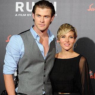 Chris Hemsworth and Elsa Pataky Having a Second Child