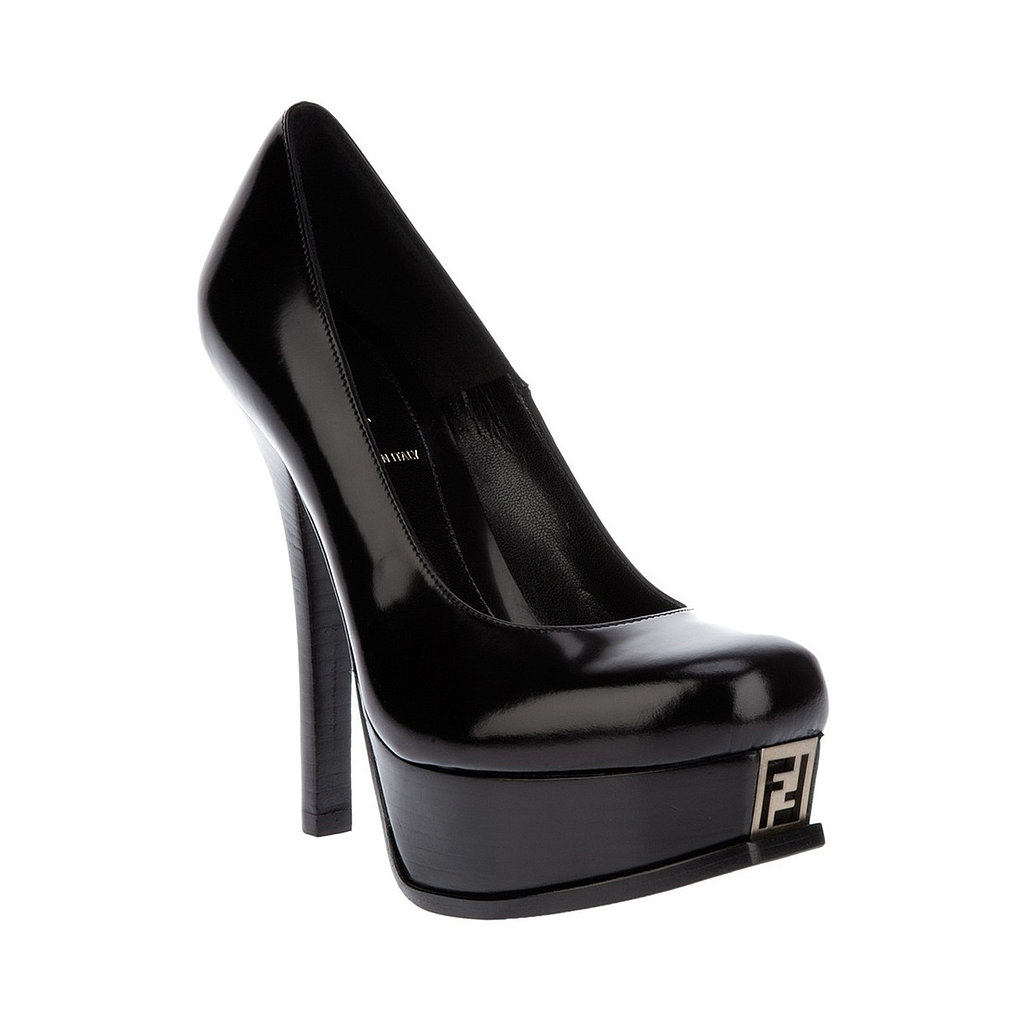Fendi Fendista Pumps